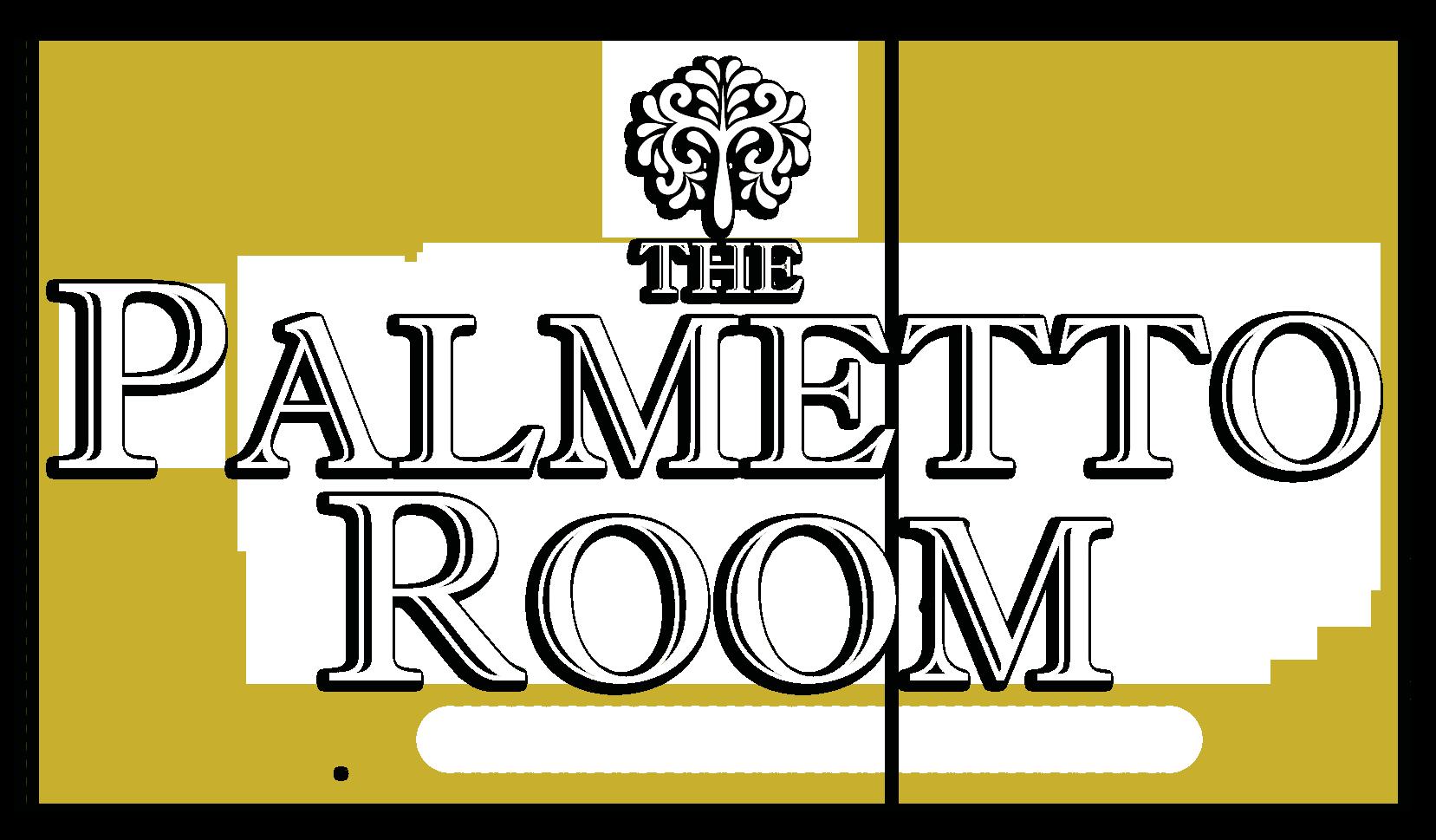 The Palmetto Room